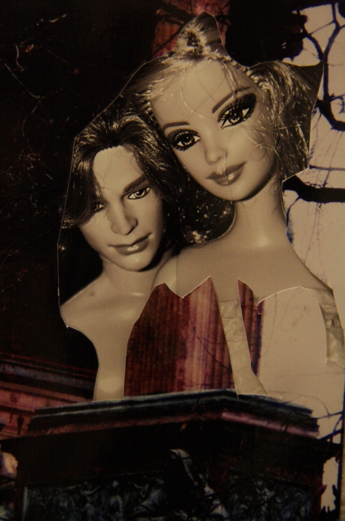 Berliner Barbie Paar